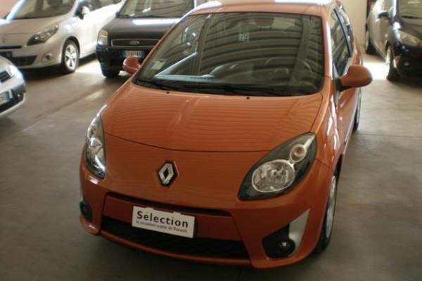 Renault Twingo 1.2 Dynamique 75cv