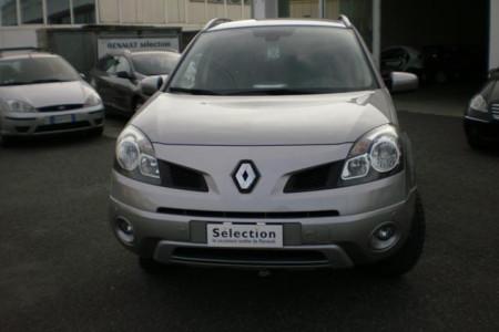 Renault Koleos 2.0 dci Dynamique 4×4 150cv Fap