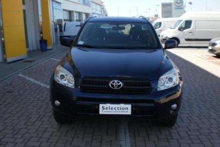 Toyota RAV 4 2.0 d-4d 16v Sol 5p FL