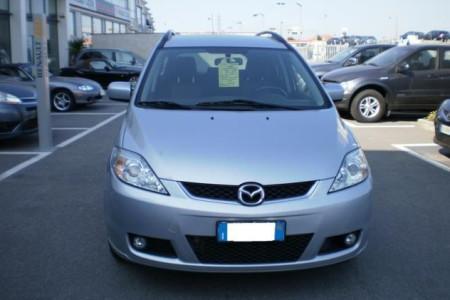 Mazda 5 2.0 cd Active