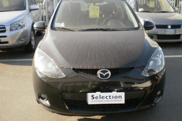 Mazda 2 1.3 Play 86cv 5p