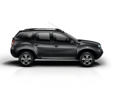 RENAULT DUSTER (H79) – PHASE 2